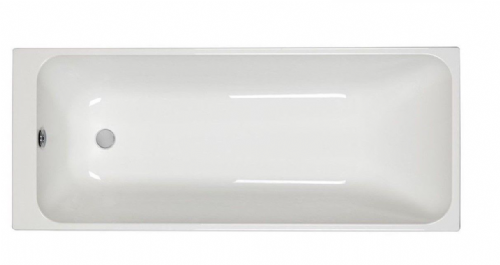 Carron Profile 1500 x 700mm Single Ended Bath